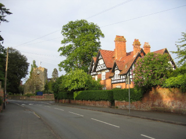 Barford, By David Stowell, CC BY-SA 2.0, https://commons.wikimedia.org/w/index.php?curid=9115438