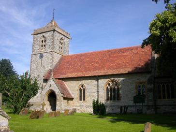 Bishops Itchington, By Ian Rob, CC BY-SA 2.0, https://commons.wikimedia.org/w/index.php?curid=13025356