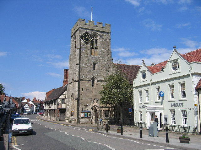 Henley in Arden, By David Stowell, CC BY-SA 2.0, https://commons.wikimedia.org/w/index.php?curid=9125474